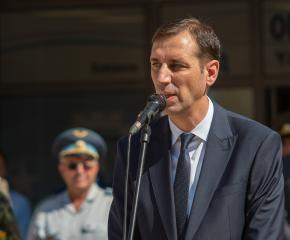 Поздрав на кмета на Ямбол Валентин Ревански по повод Деня на Ямбол – Свети Дух