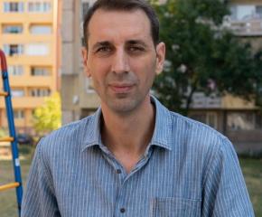 Поздравителен адрес от кмета на Ямбол Валентин Ревански