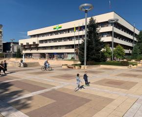 Поздравление от кмета на Община Ямбол Валентин Ревански по повод Деня на българския лекар - 19 октомври