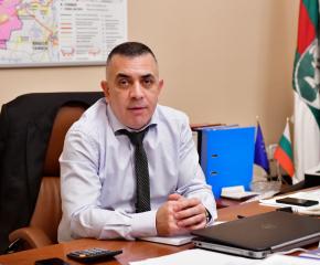Сливен: Поздравление на кмета Стефан Радев по случай Деня на Независимостта на България