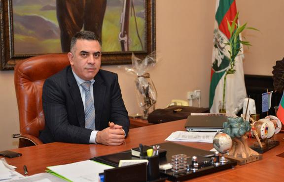 Скъпи съграждани, Днес отбелязваме 134 години от Съединението на Княжество България...