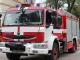 Пожар изпепели пункт за вторични суровини в Сливен
