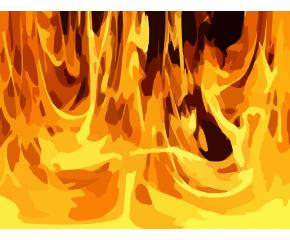 Пожарите в Хасковско и Старозагорско все още не са потушени