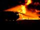 Пожарникари спасиха посеви от поражения