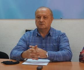 ПП ГЕРБ: БСП не може и не е гарант за развитие, защото БСП е против развитието на община Ямбол