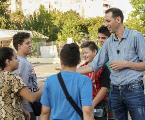 """Правилник за отпускане на финансова помощ по Програма """"Децата на Ямбол"""" подготви Община Ямбол"""