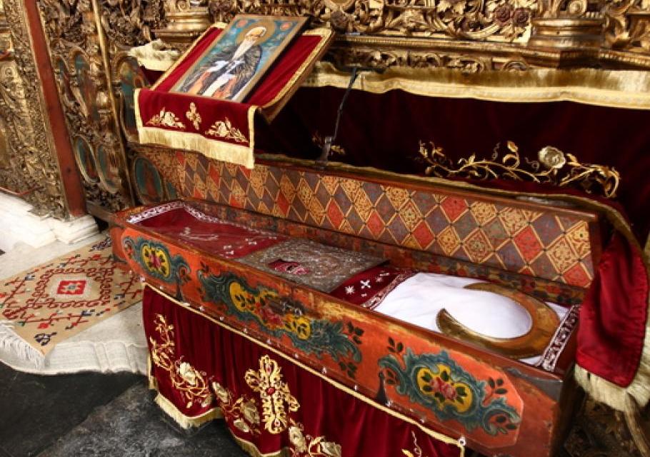 На 18 август църквата чества успението на Свети Йоан /Иван Рилски/, най-българския светец.Преподобният Иван Рилски е роден около 876 г. в село Скрино...