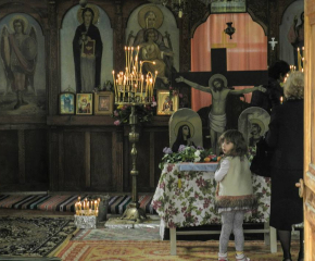 Празник в село Веселиново