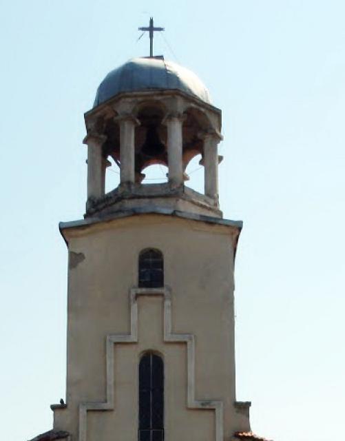 Празникът на Константин и Елена отбелязват днес тържествено в Тенево в църковния храм, който носи името на светците. От 12 часа от църковното настоятелство...