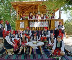 Празникът в Генерал Инзово отново показа тунджанското многообразие (Снимки)
