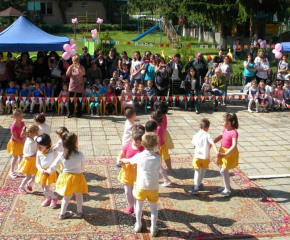 Празници за децата организират в община Тунджа