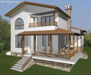 Предимно еднофамилни къщи се строят в област Ямбол