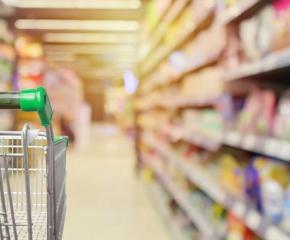 Предложение: Задължават веригите да продават български храни на 50% от площта им