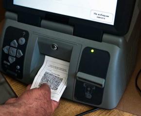 Предложения за доставка на машини за гласуване ще бъдат оворени
