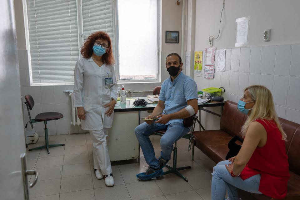 На 14 юни е Световният ден на безвъзмездния кръводарител. По този повод се провeде акция за безвъзмездно кръводаряване от 9:00 часа до 13:00 часа в Отделението...