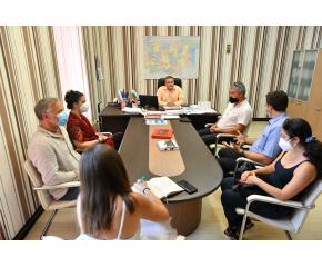 Представиха акценти от предстоящата международна изследователска дейност в сливенска област
