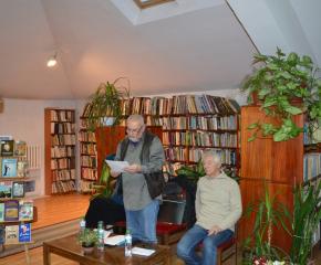 Представиха книги на сливенски автори, издадени през 2019 г.
