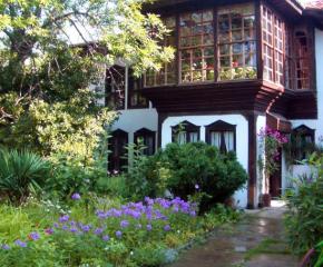 """Представят """"Магията на Сливенския Балкан"""" в """"Узуновата къща"""""""