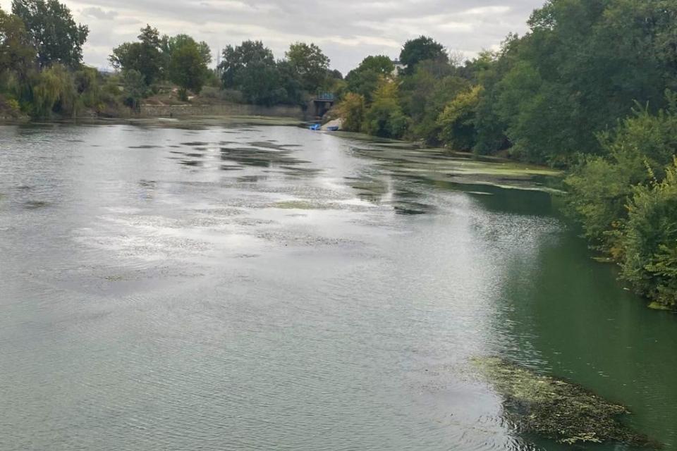 Поради предстоящо частично почистване на участък от бетонираното корито на река Тунджа в Ямбол, нивото на водата в реката само в бетонирания отрязък ще...