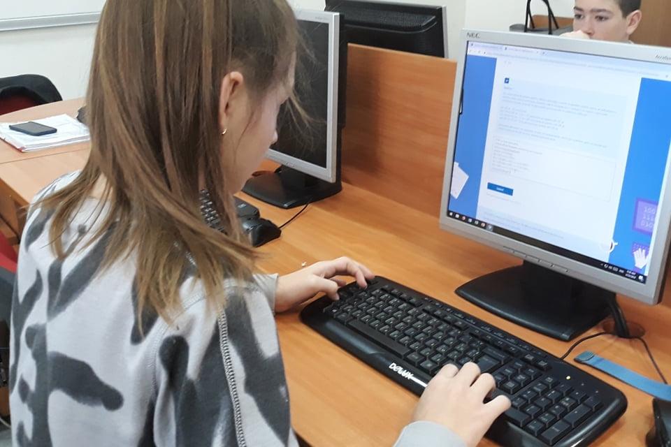 На 21 март от 9.00 часа в Бургаския свободен университет ще се проведе областна олимпиада по информатика и информационни технологии. Организатор е фондация...