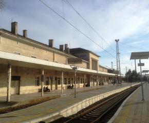 Предстои ремонт на жп гара Ямбол