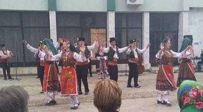 """На 26 и 27 септември 2019 година ще се проведе ежегодният събор в село Чарган. Програмата на събора ще започне с концерт на Фолклорен ансамбъл """"Тунджа""""..."""
