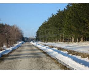Предупреждават ни за интензивни снеговалежи в Ямбол и Сливен