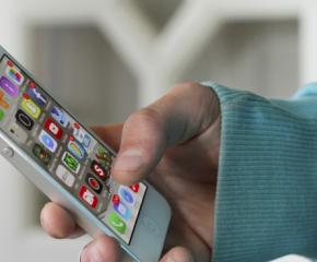 Предупреждават за нова телефонна имама чрез приложение