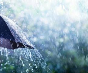 Предупреждение за поройни дъждове в половин България