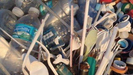 Стратегия предвижда за 7 г. да се намали почти двойно използването на найлонови торбички С промени в закон и наредба към него ще се забрани използването...