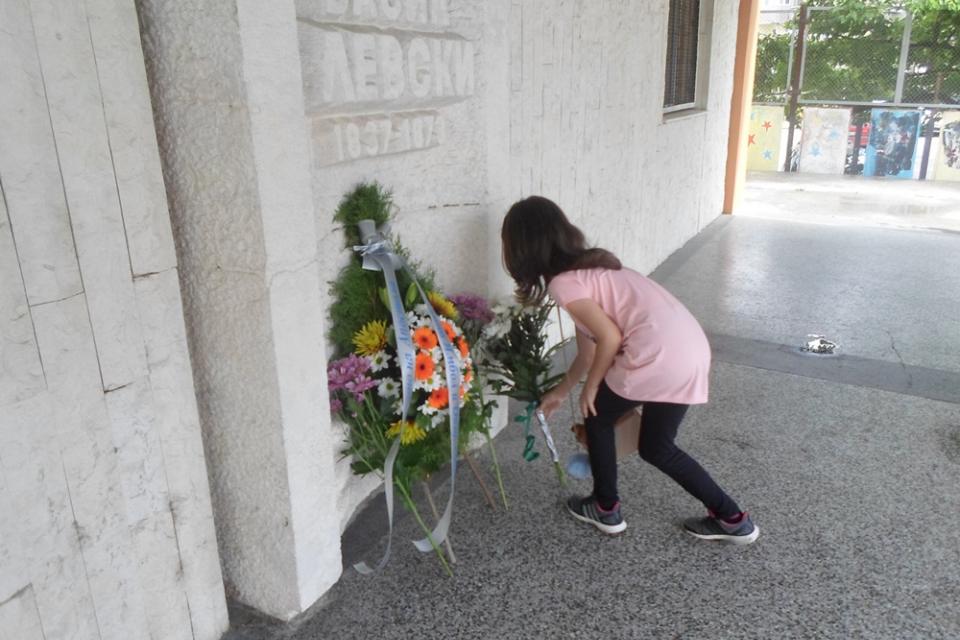 У нас все повече историци се обявяват за това годишнината от гибелта на Левски да се отбелязва на 18-ти, а не на 19-ти февруари. До объркването се е стигнало...