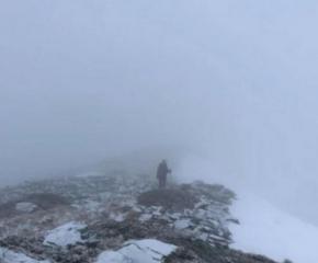 Прекратиха акцията по издирването на бащата и сина, изгубени в Стара планина