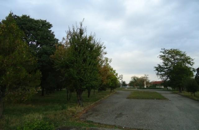 Община Стралджа започна премахването на изсъхнали и опасни дървета в Южния парк в града, като сечта e съгласувана с еколози, които са дали своето положително...