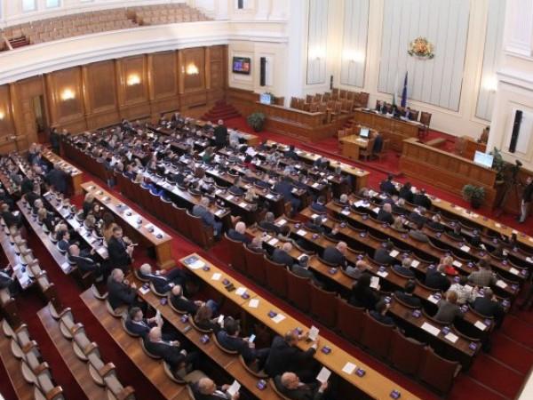 Борисов предлага свикването на Велико народно събрание, което да въведе редица съществени промени в Конституцията: Ще предложи броят на народните представители...