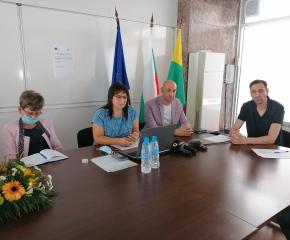 Пресконференция за изграждането на Кризисен център в Ямбол (ВИДЕО)
