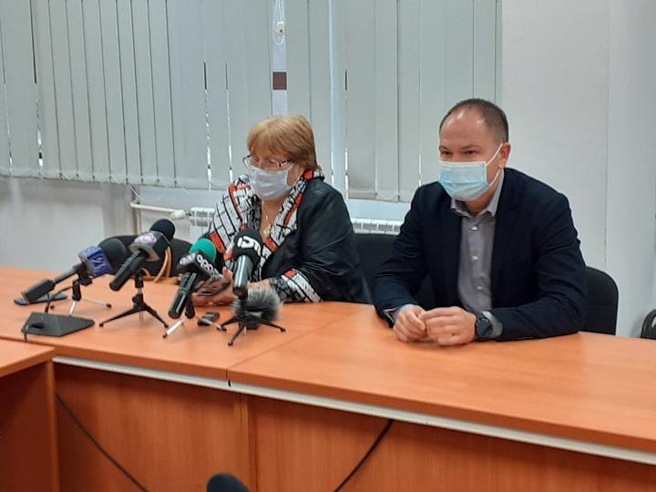 Във връзка с усложнената епидемиологична обстановка на територията на област Ямбол от 28 октомври, за срок от 14 дни се преустановява работата на читалищата...
