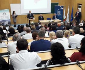 """Президентът обяви началото на 17-ото издание на """"Българската Коледа"""""""
