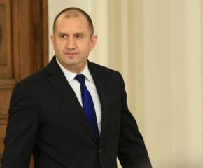 Президентът представи официално служебното правителство