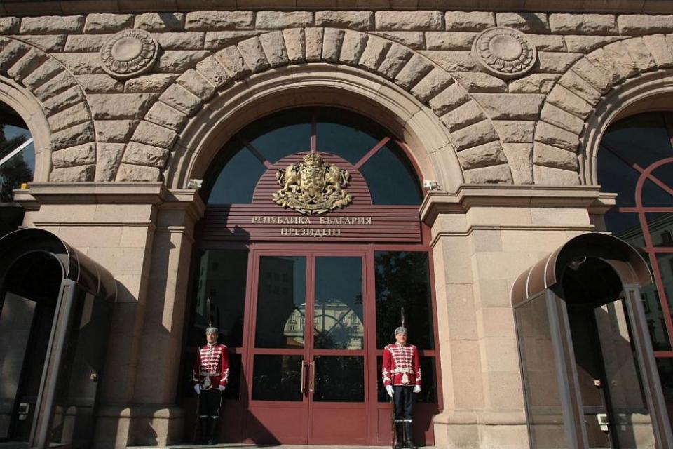 Президентът Румен Радев ще проведе консултации с представители на парламентарните групи в 46-ото Народно събрание преди да връчи мандат за съставяне на...