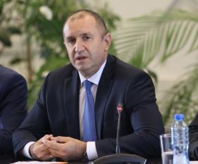 Президентът Румен Радев с инициатива в подкрепа на физическата активност