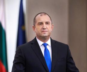 Президентът Румен Радев сезира Конституционния съд за разпоредби от Закона за здравето