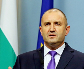 Президентът Румен Радев ще посети най-малката община за откриването на учебната година