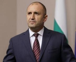 Президентът Румен Радев свиква първото заседание на 45-ото Народно събрание на 15 април