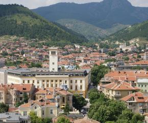 Приеха Плана за интегрирано развитие на Община Сливен