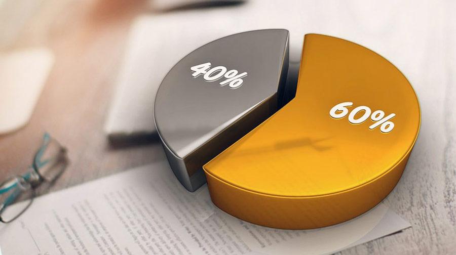 Промените в мярката за запазване на заетостта, известна като 60 на 40, ще бъдат приети от служебното правителство днес. Постановлението ще важи със задна...