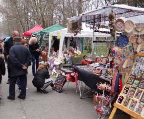"""Приемат заявления за базара на """"Кукерландия"""""""