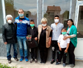 Приказка за доброто в община Тунджа