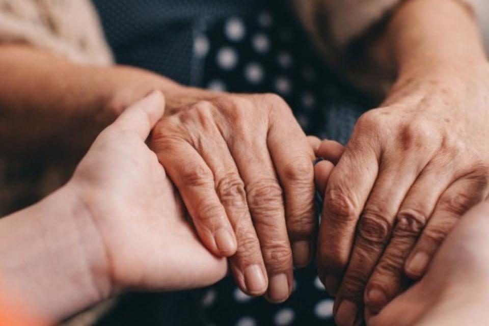 """През периода 08.10.2019 – 14.10.2019 г. се проведе обучение на специалистите по здравни и социални грижи, които ще предлагат услуги по проект """"Център за..."""