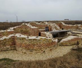 """Приключват тазгодишните разкопки в Националния археологически резерват """"Кабиле"""" край Ямбол"""