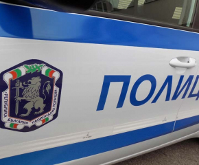 Принтер и 3000 лева са откраднати след взломна кражба